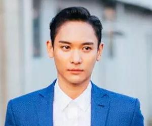 Kim Taehyung (Kang Ho)