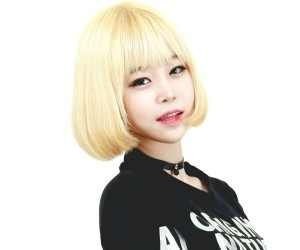 "Leader'S' Yunbyul ""Leader'S Story"" promotional picture."