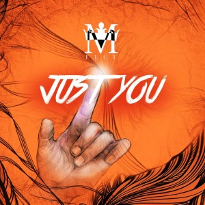 "Album art for M.Fect's album ""Just You"""