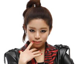 Six Bomb's former member UiHyun.