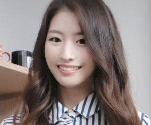 """The Shortie's Inhye """"Dandelion"""" promotional picture."""