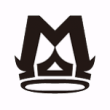 M.Crown's logo.