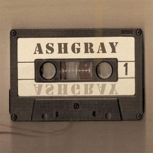 """Album art for AshGray's album """"AshGray"""""""