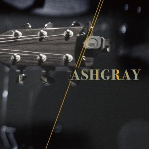 "Album art for AshGray's album ""Killheel"""