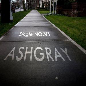 """Album art for AshGray's album """"Mean"""""""