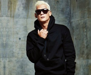 "god's Joon Park ""god Single Album"" promotional picture."