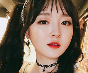 ICIA's new member Yoomin