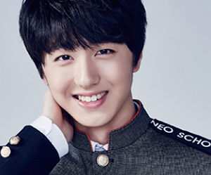 NEO School's FNC's trainee Chani.
