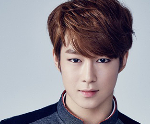 NEO School's FNC's trainee Dawon.