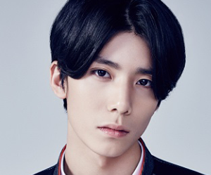 NEO School's FNC's trainee Hwi Young.