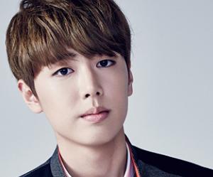 NEO School's FNC's trainee Jae Yoon.