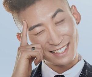 "Noisy Boyz RaLook ""Oh Girl"" promotional picture."