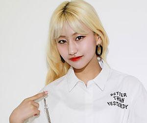 Queendom's H.Jae (Heejae)