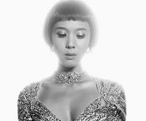"Yoon Mi Rae's ""This Love"" promotional picture."