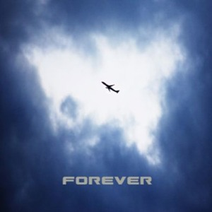 "Album art for Chancellor's album ""Forever"""