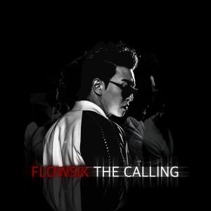 """Album art for Flowsik's album """"The Calling"""""""