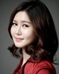 LPG's former member Eunji.