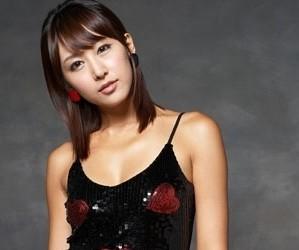 LPG's former member Hanyoung.