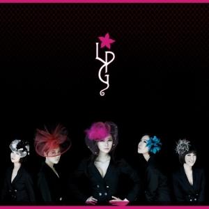 """Album art for LPG's album """"The Special"""""""