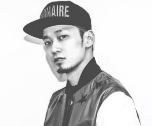 The Quiett's promotional picture.