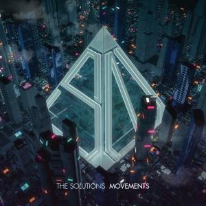 """Album art for The Solutions's album """"Movement"""""""
