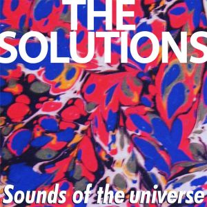 "Album art for The Solutions's album ""Sounds Of The Universe"""