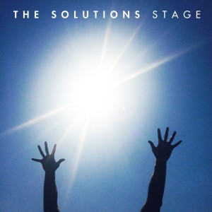 "Album art for The Solutions's album ""Stage"""