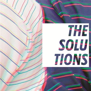 "Album art for The Solutions's album ""The Solutions"""