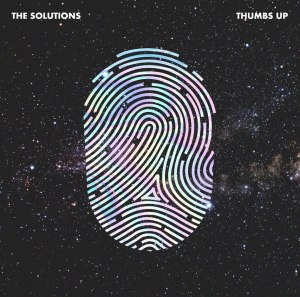 "Album art for The Solutions's album ""Thumbs Up"""