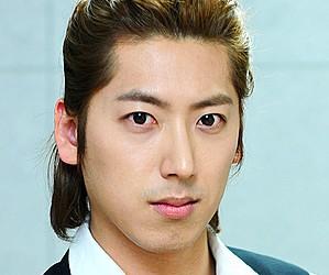 5Tion's former member Boseok.