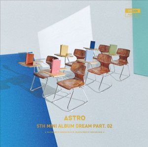Album art for Astro's Dream Pt 2""
