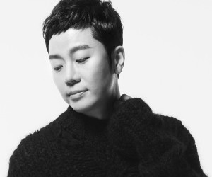 "Brown Eyed Soul's Jung Yeob ""Soul Cooke"" promotional picture."