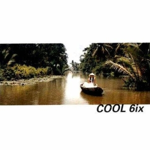 "Album art for Cool's album ""Cool 6ix"""