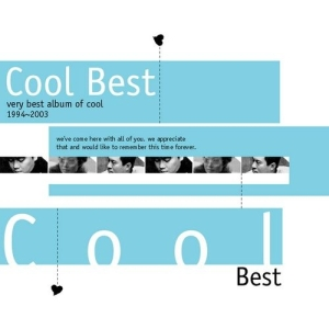 "Album art for Cool's album ""Cool Best"""