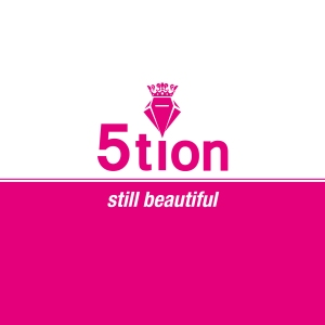 "Album art for 5tion's album ""Still Beautiful"""