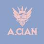 A.Cian's logo.