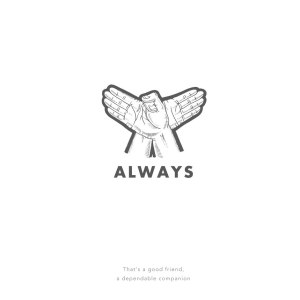 "Album art for Bubble X's album ""Always"""