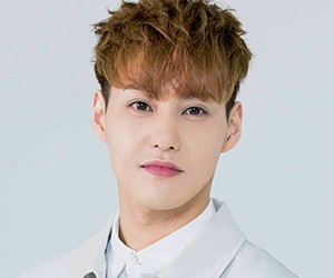 "JJCC's Eddy ""Tonight"" promotional picture."