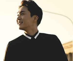 Jo Sung Mo 2