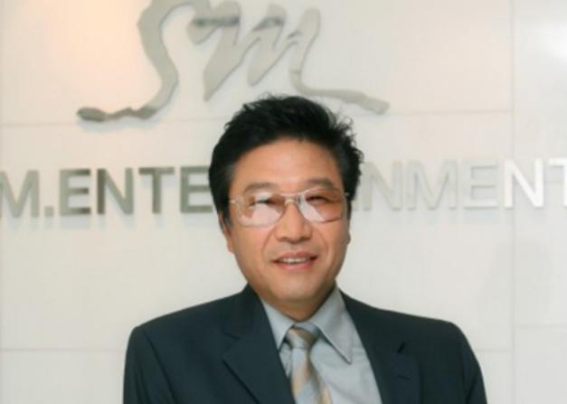 Lee Soo Man 1