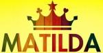 Matilda's logo.