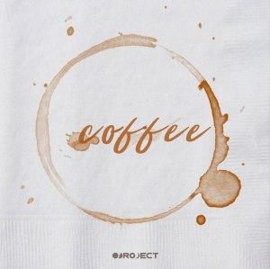"Album art for OBROJECT's album ""Coffee"""