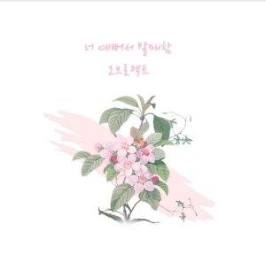 """Album art for OBROJECT's album """"You Are Pretty"""""""