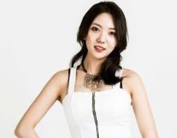 Tweety's former member U or Mina.