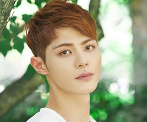 """Voisper's Chungki promotional picture for """"Crush On You"""""""