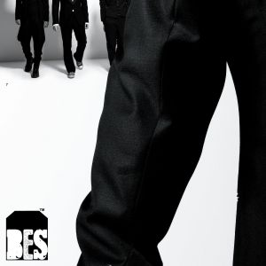 "Album art for Brown Eyed Soul's album ""Love Ballad / Never Forget"""