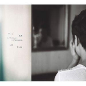 """Album art for Jung Yeob's album """"Part 1: Me"""""""