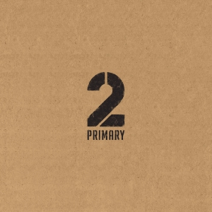 "Album art for Primary's album ""2"""
