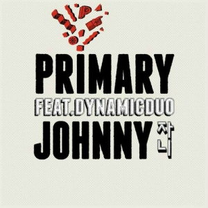 "Album art for Primary's album ""Johnny"""