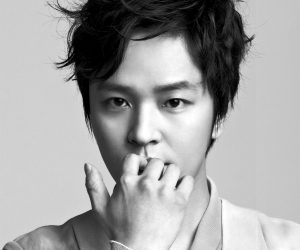 "Kim Jeong Hoon ""Marry Me Marry You"" promotional picture."